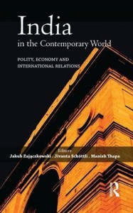 Manish Thapa_ India in the Contemporary World
