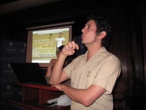 Acosta, Handy - Final Presentation