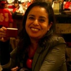 Sandra Lizardo