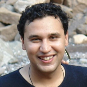 Ali R Khan