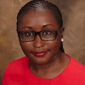 Eunice Ajambo