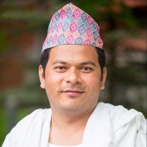 Brijlal Chaudari