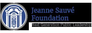 Jeanne Sauvé Foundation